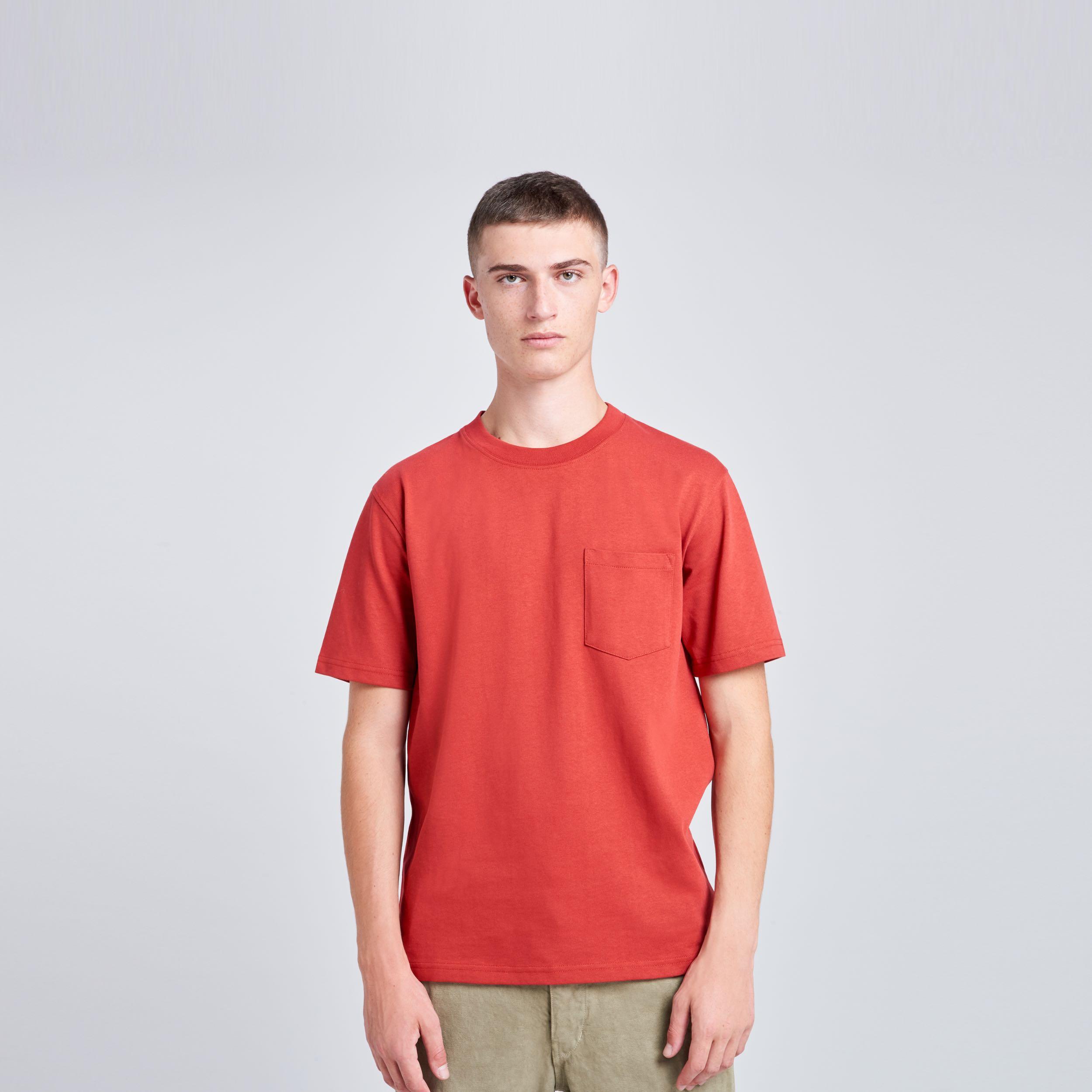 T-shirt manches courtes Johannes