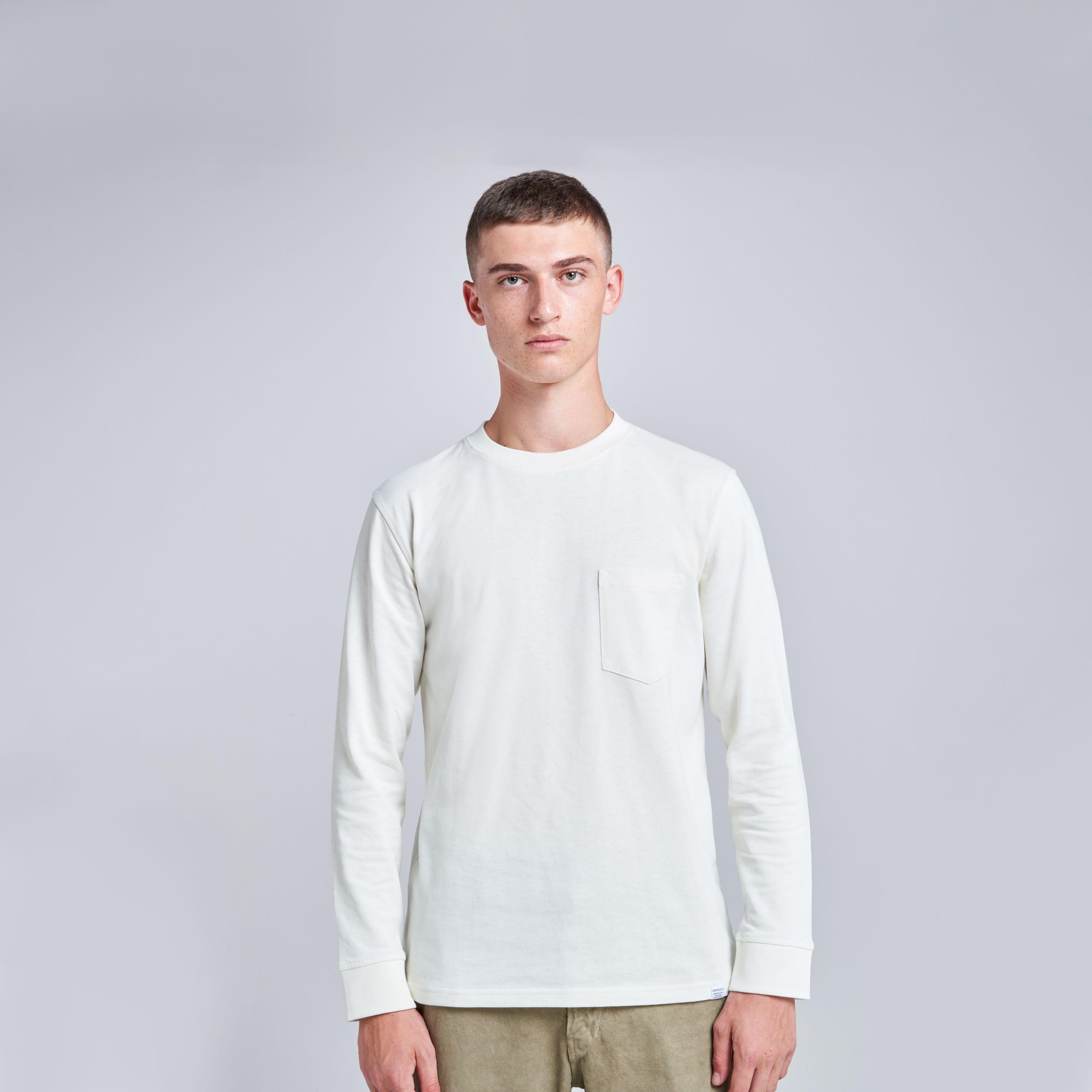 T-shirt manches longues Johannes